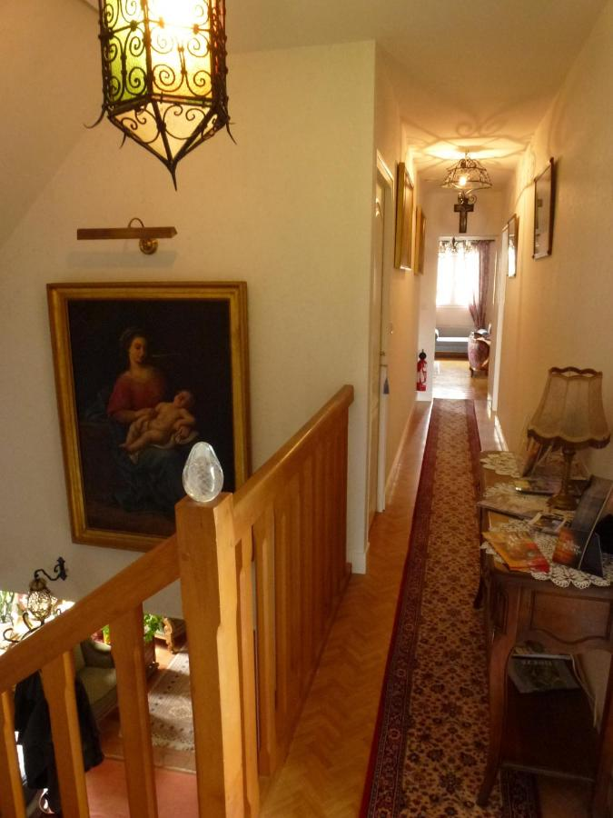 Bed And Breakfasts In Restigné Centre