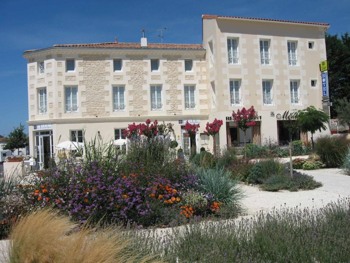 Hotels In Nieulle-sur-seudre Poitou-charentes