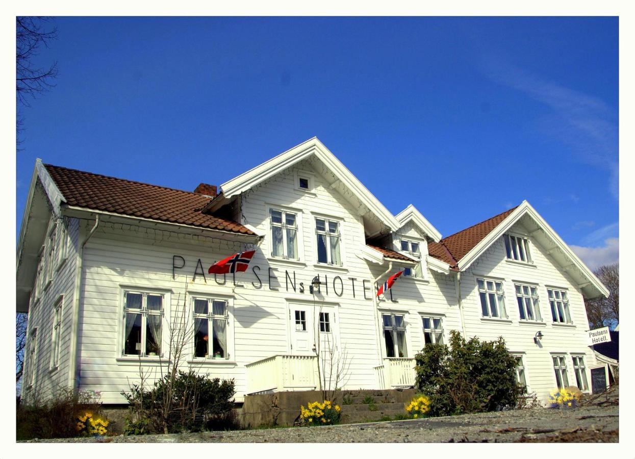 Hotels In Lyngdal Vest-agder