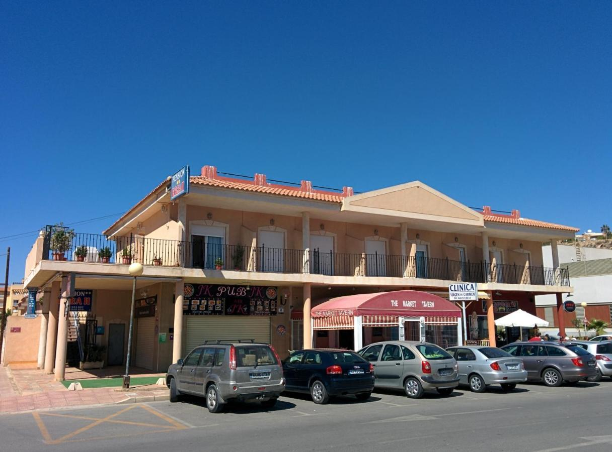 Guest Houses In Bolnuevo Murcia