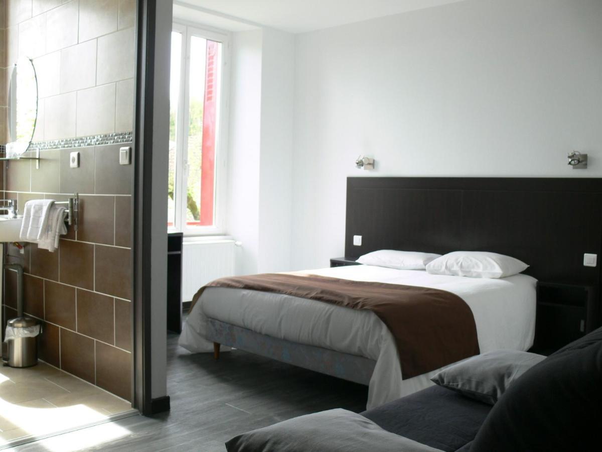 Hotels In Vaumort Burgundy