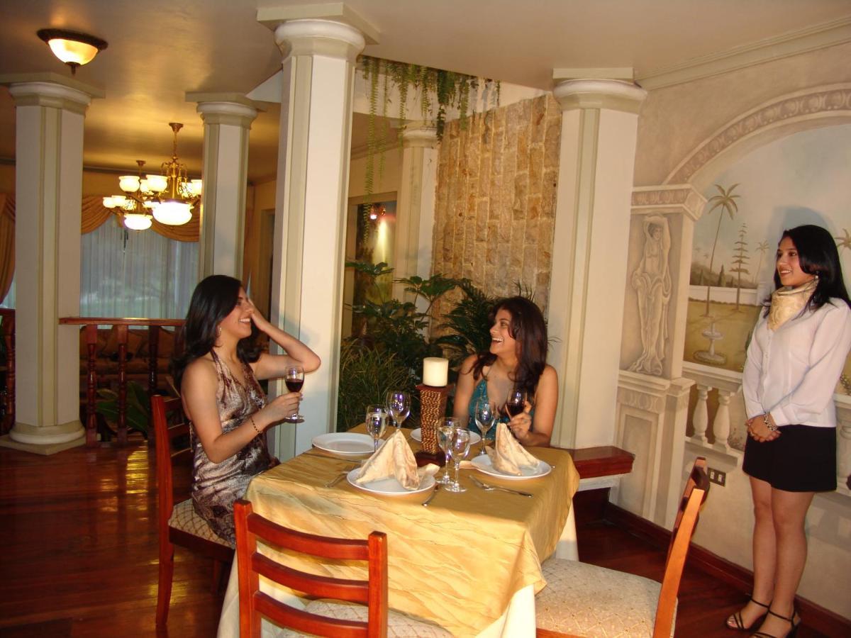 Hotels In Loja