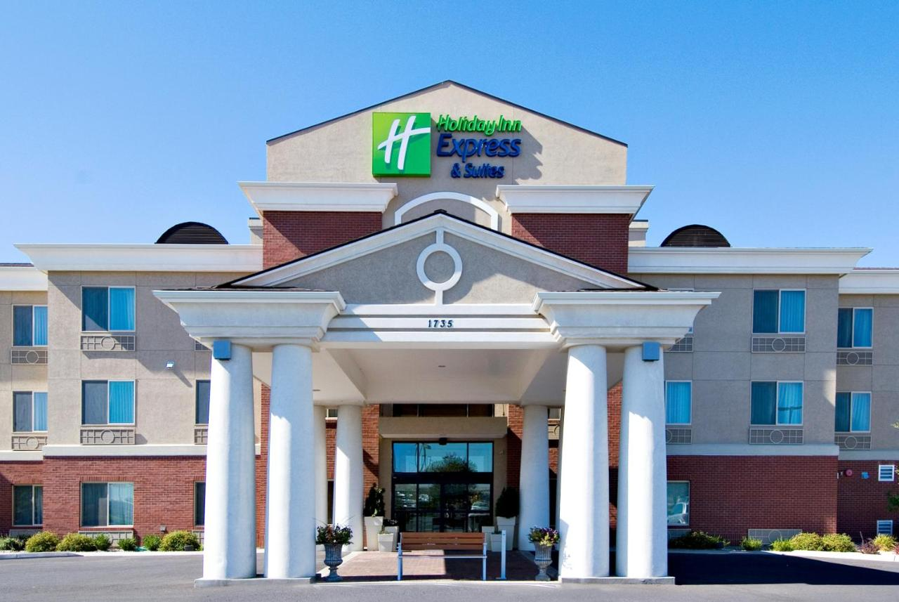 Hotels In Moses Lake Washington State