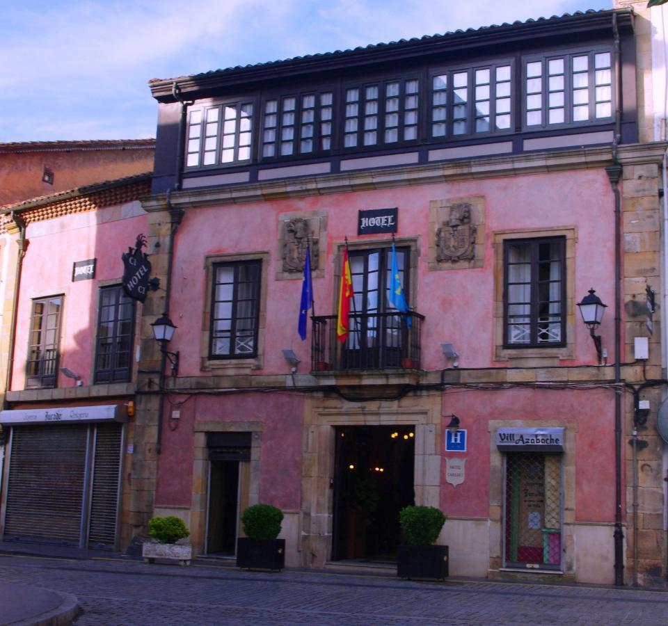 Hotels In Villaviciosa Asturias