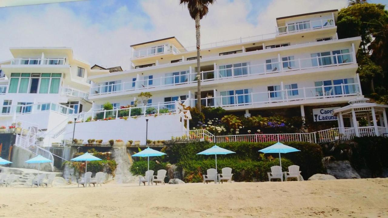 Best places to stay in laguna beach california