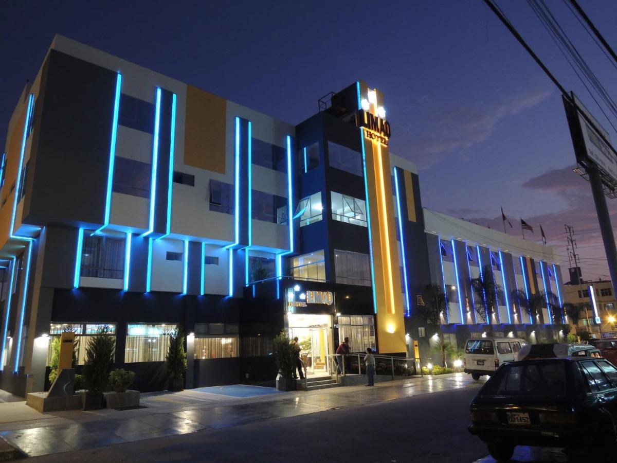 Hotels In Lima Provincia De Lima