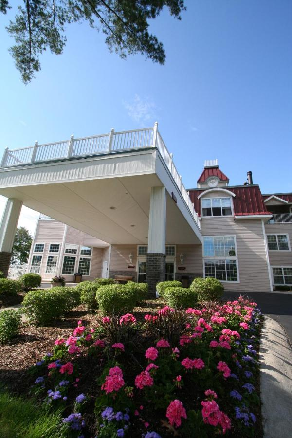 Hotels In Brookside Michigan