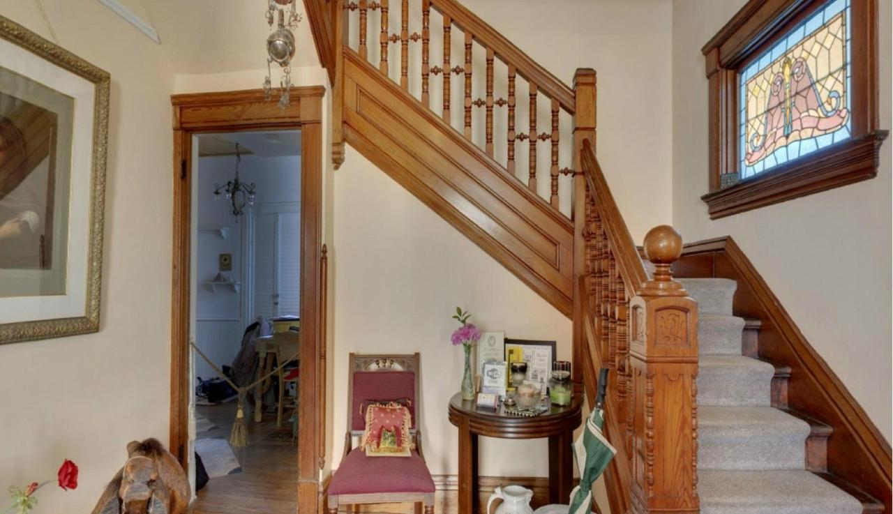Bed And Breakfasts In Hannibal Missouri