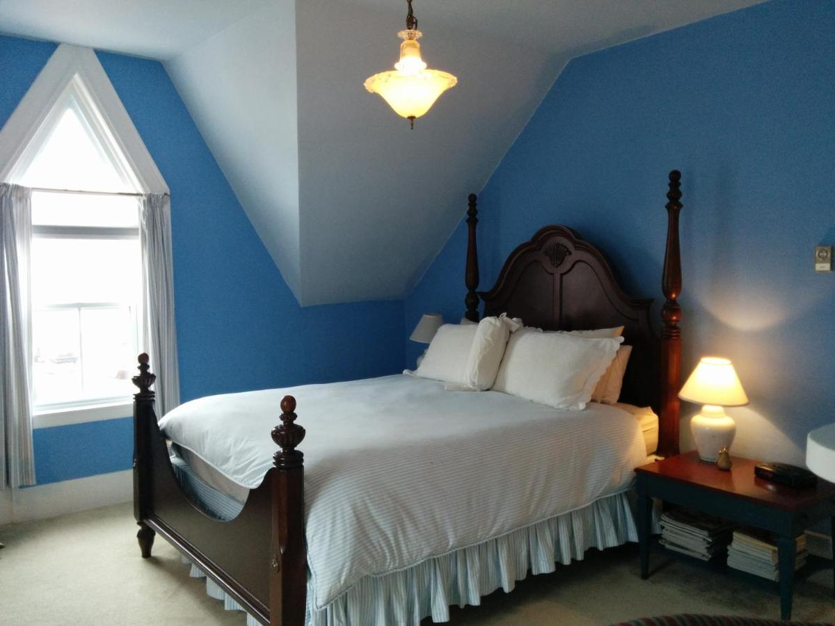 Bed And Breakfasts In Chester Nova Scotia