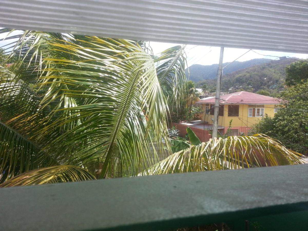 Bed And Breakfasts In La Pastora Trinidad