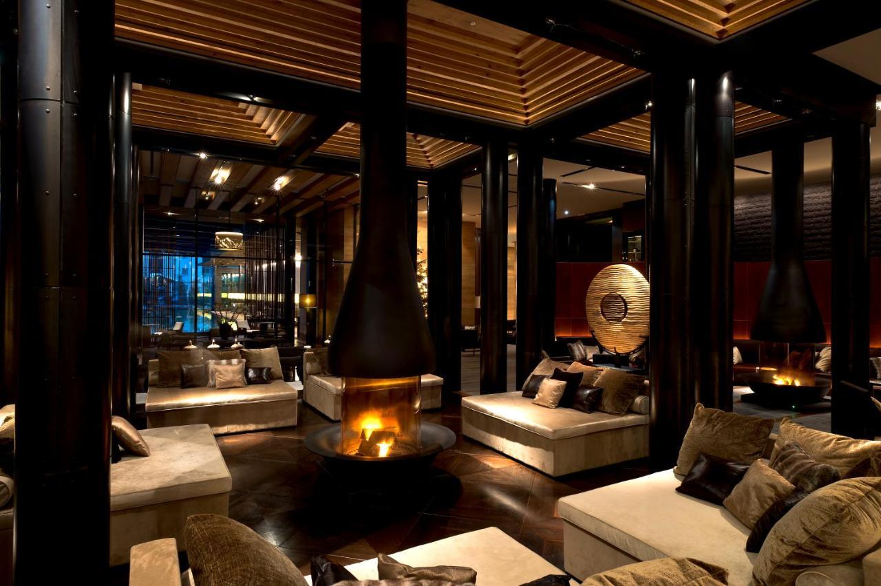 hotel the chedi andermatt switzerland booking com