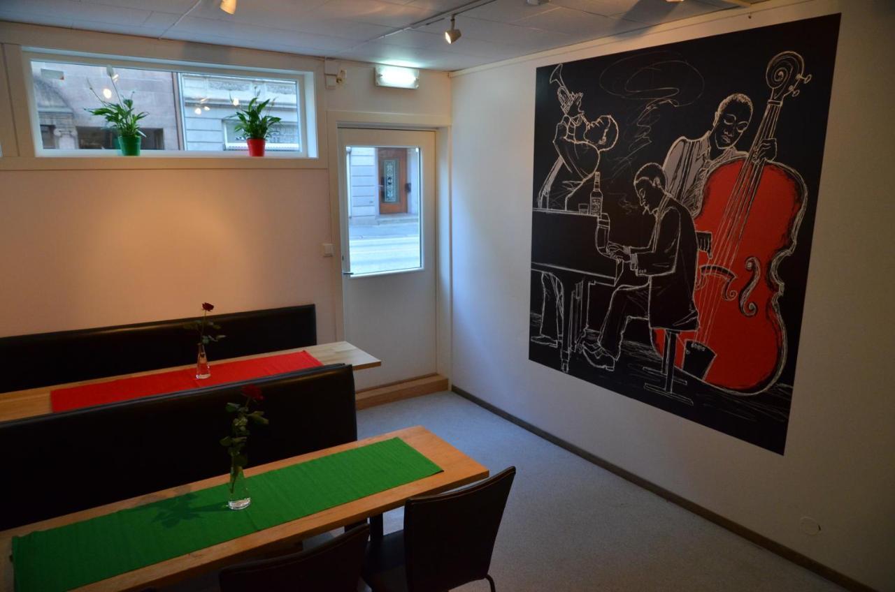 Hostels In Seim Hordaland