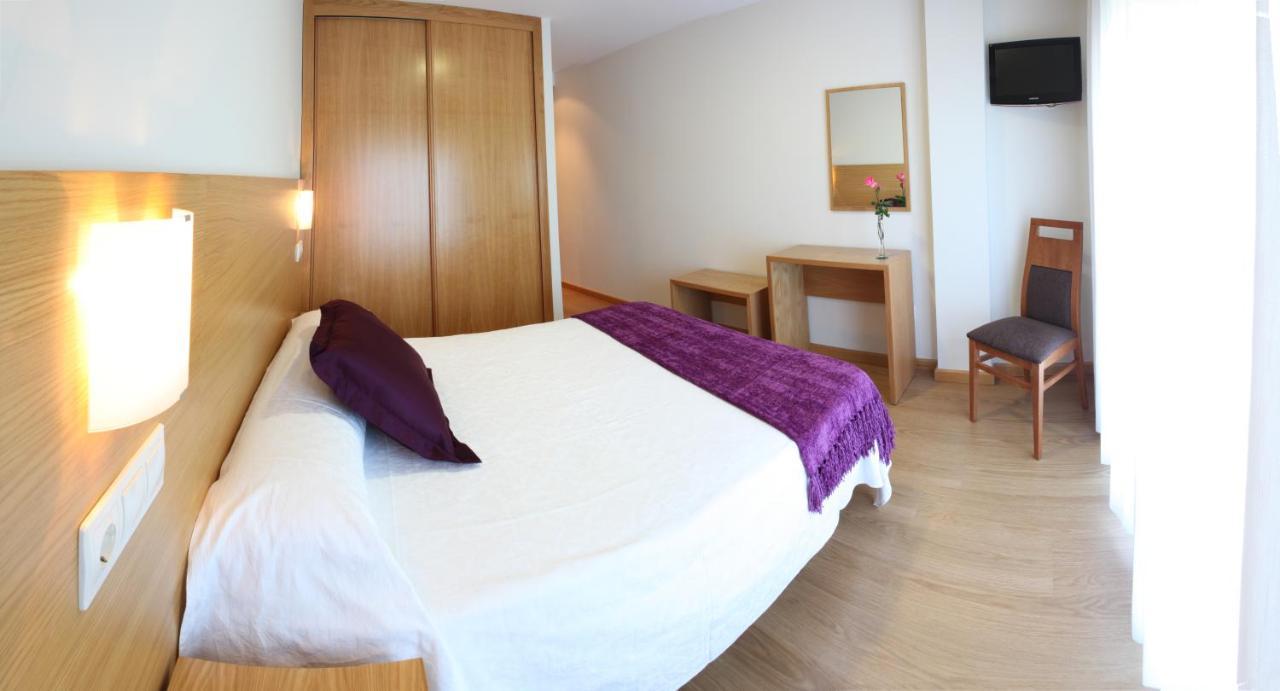 Hotels In O Grove Galicia