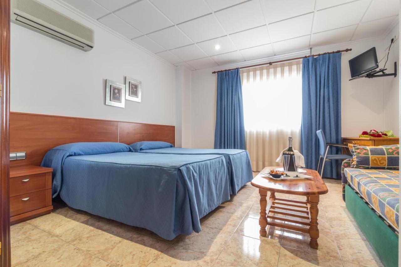 Hotels In Carroja Valencia Community