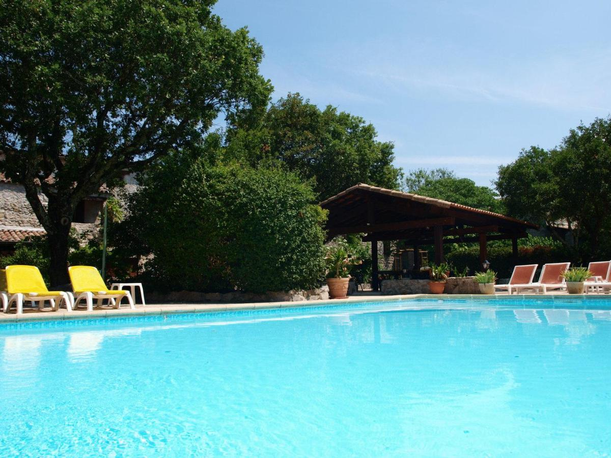 Hotels In Peyremale Languedoc-roussillon