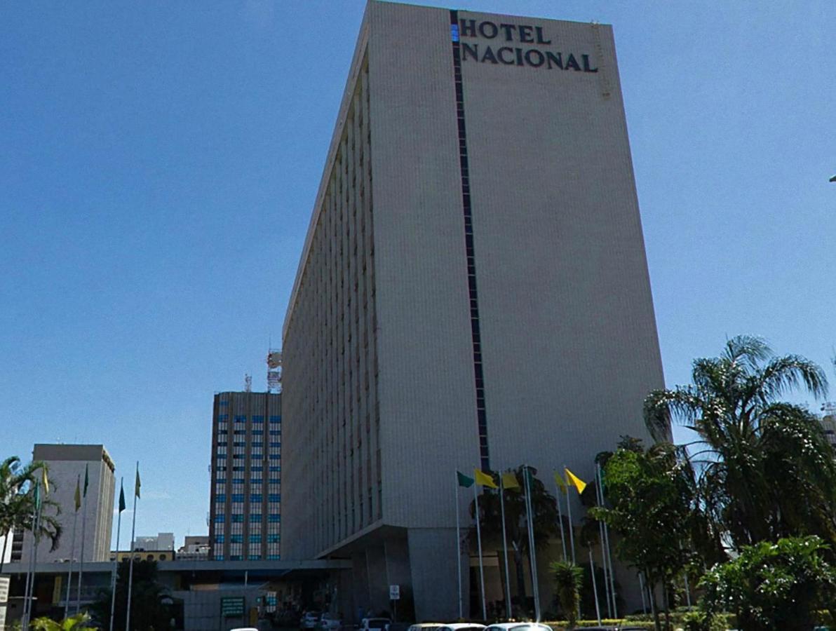 Hotels In Brasília Distrito Federal