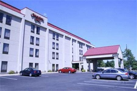 Hotels In Hamilton New Jersey