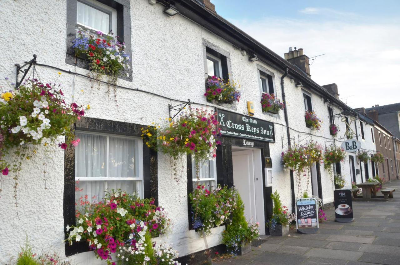 Hotels In Hawick Borders