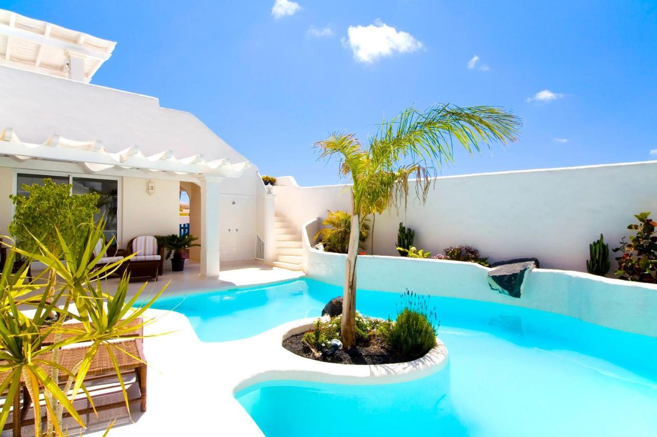 Resorts In Los Estancos Fuerteventura