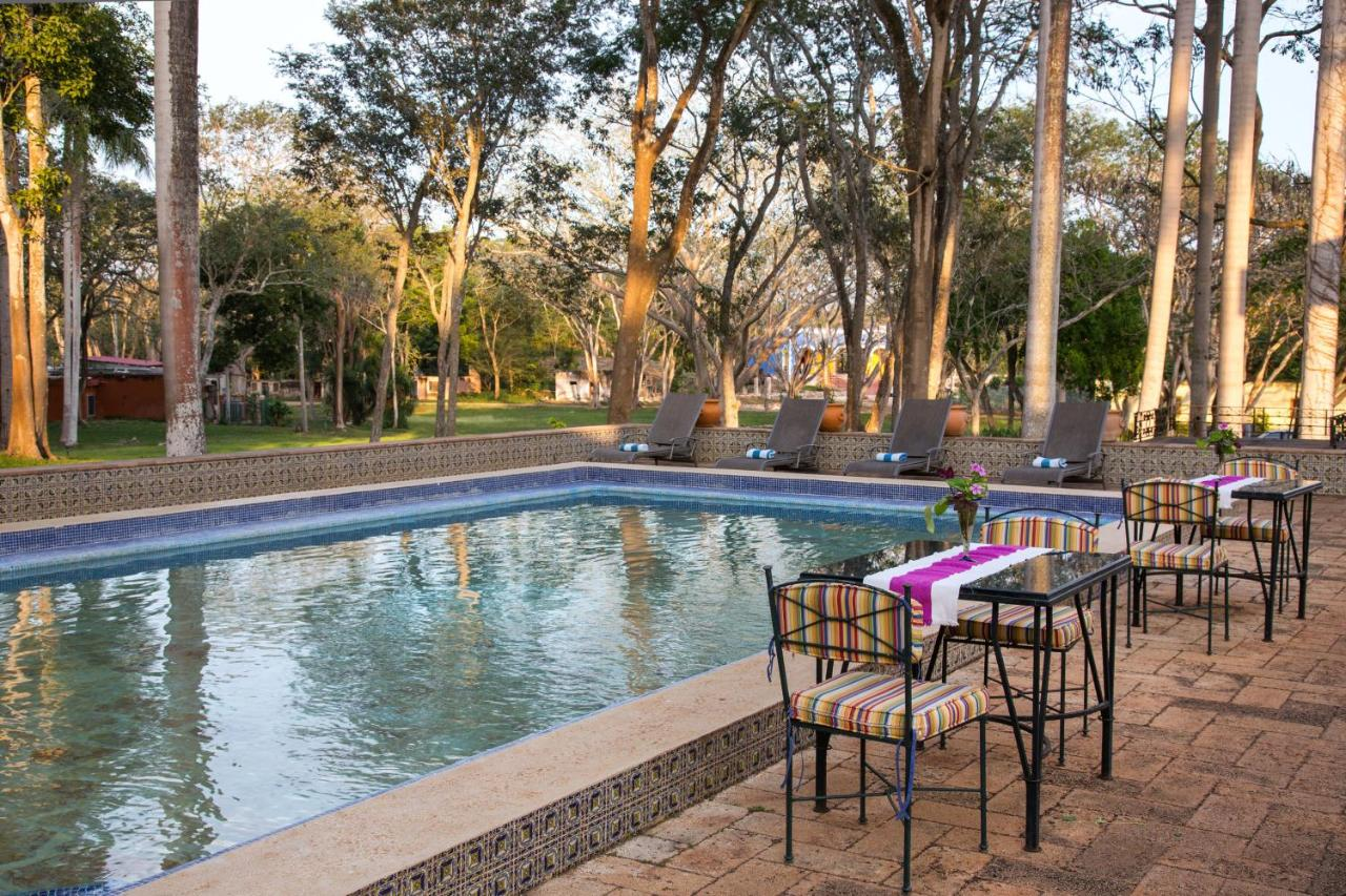 Bed And Breakfasts In Uxmal Yucatán