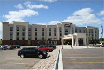 Hotels In Brookings South Dakota