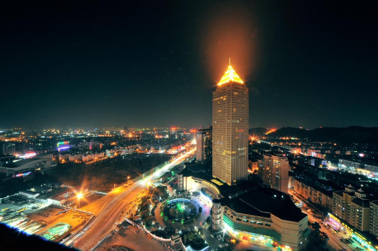 杭州開元名都大酒店New Century Hangzhou Grand Hotel