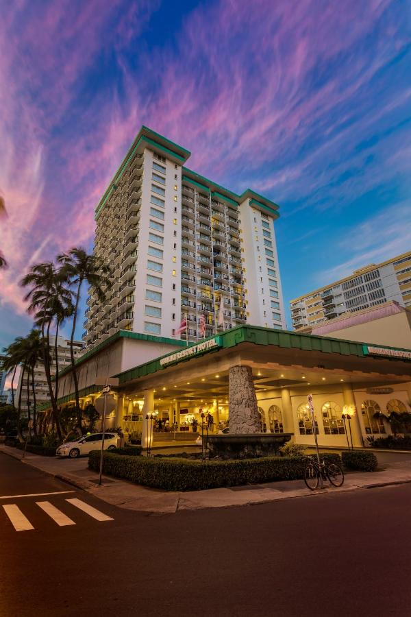 Hotels In Niu Oahu