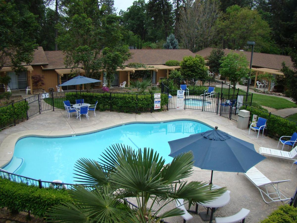 Ponderosa Gardens Motel, Paradise, CA - Booking.com