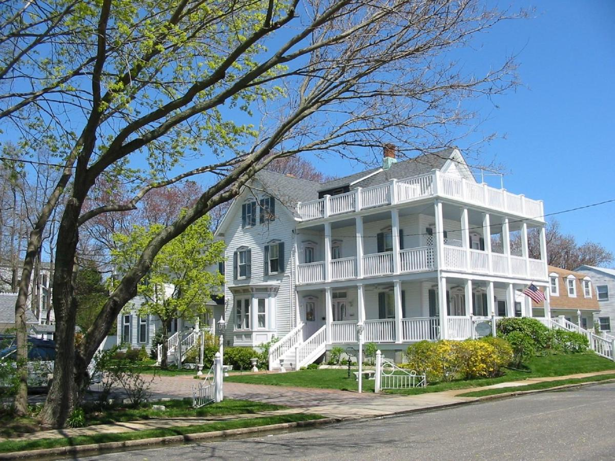 Bed And Breakfasts In Belmar New Jersey
