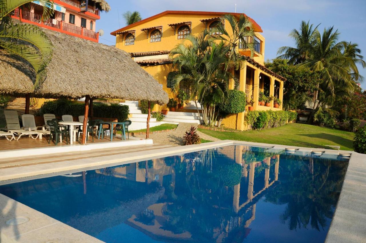 Guest Houses In Malucano Oaxaca