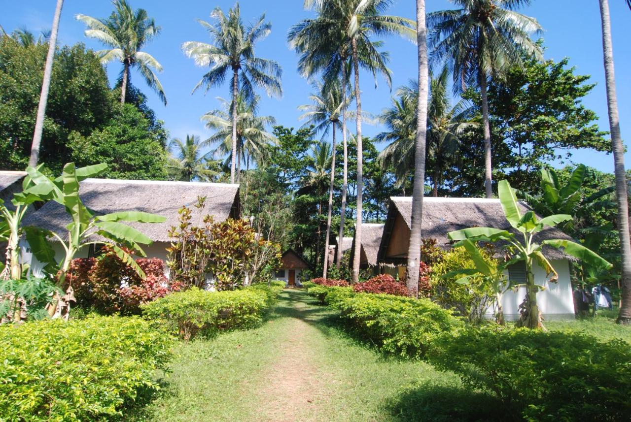 Resorts In Ko Por Koh Lanta