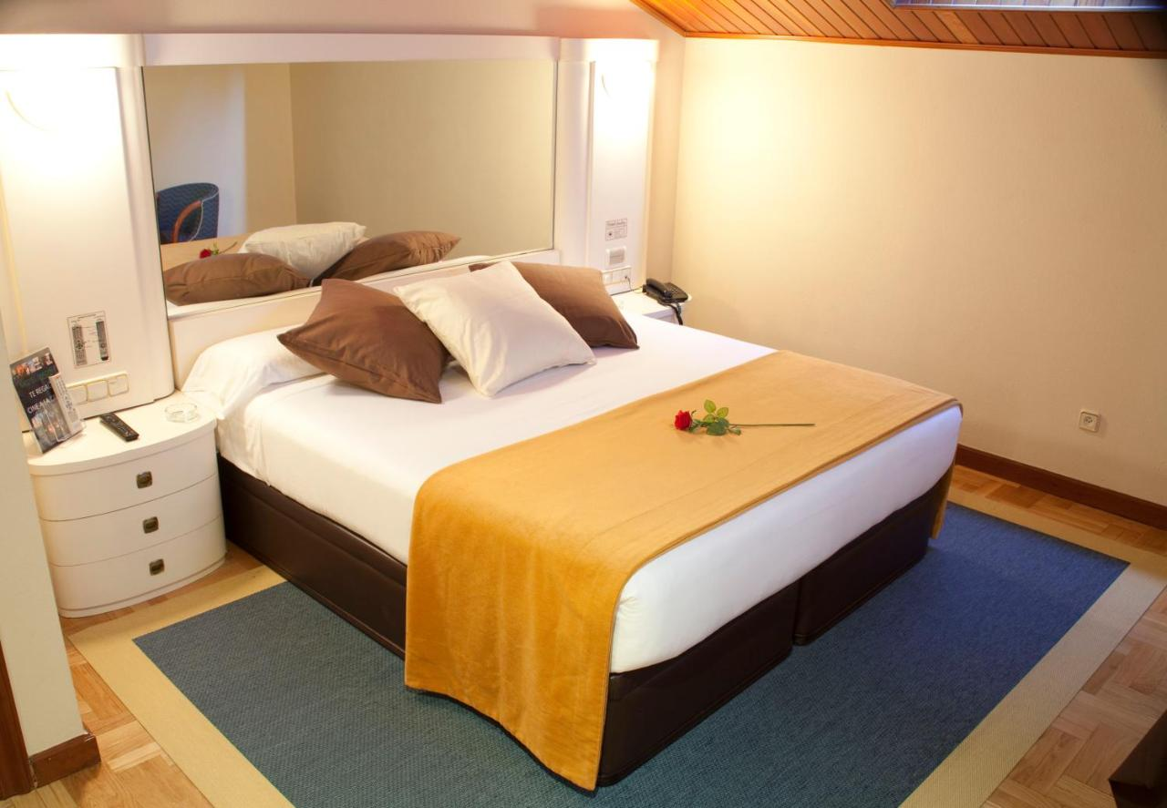 Hotels In Oleiros Galicia