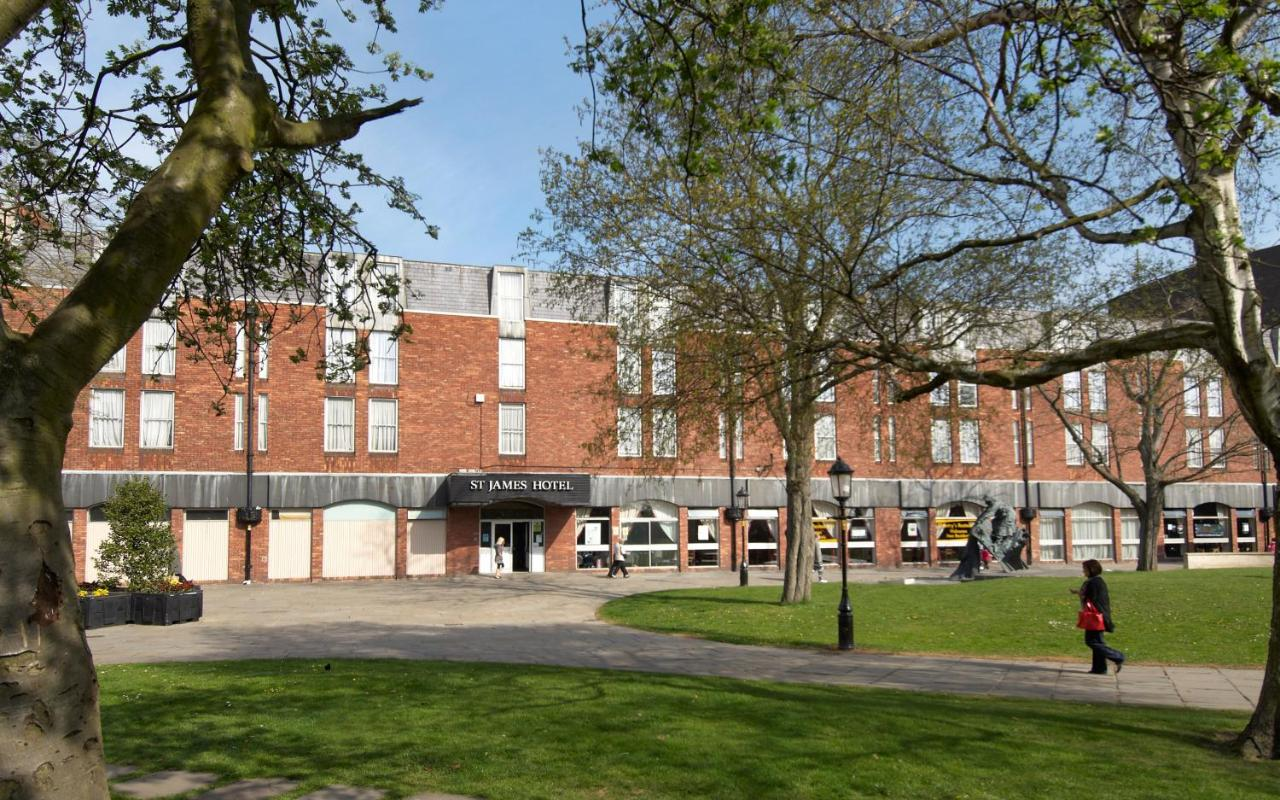 Corus St James Hotel Grimsby Updated 2019 Prices