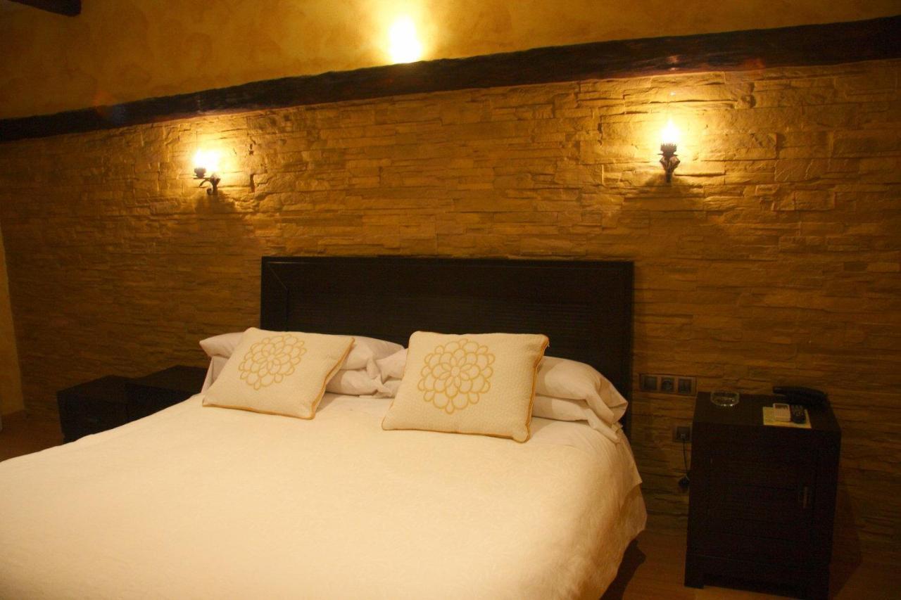 Hotels In Ribera Alta Andalucía