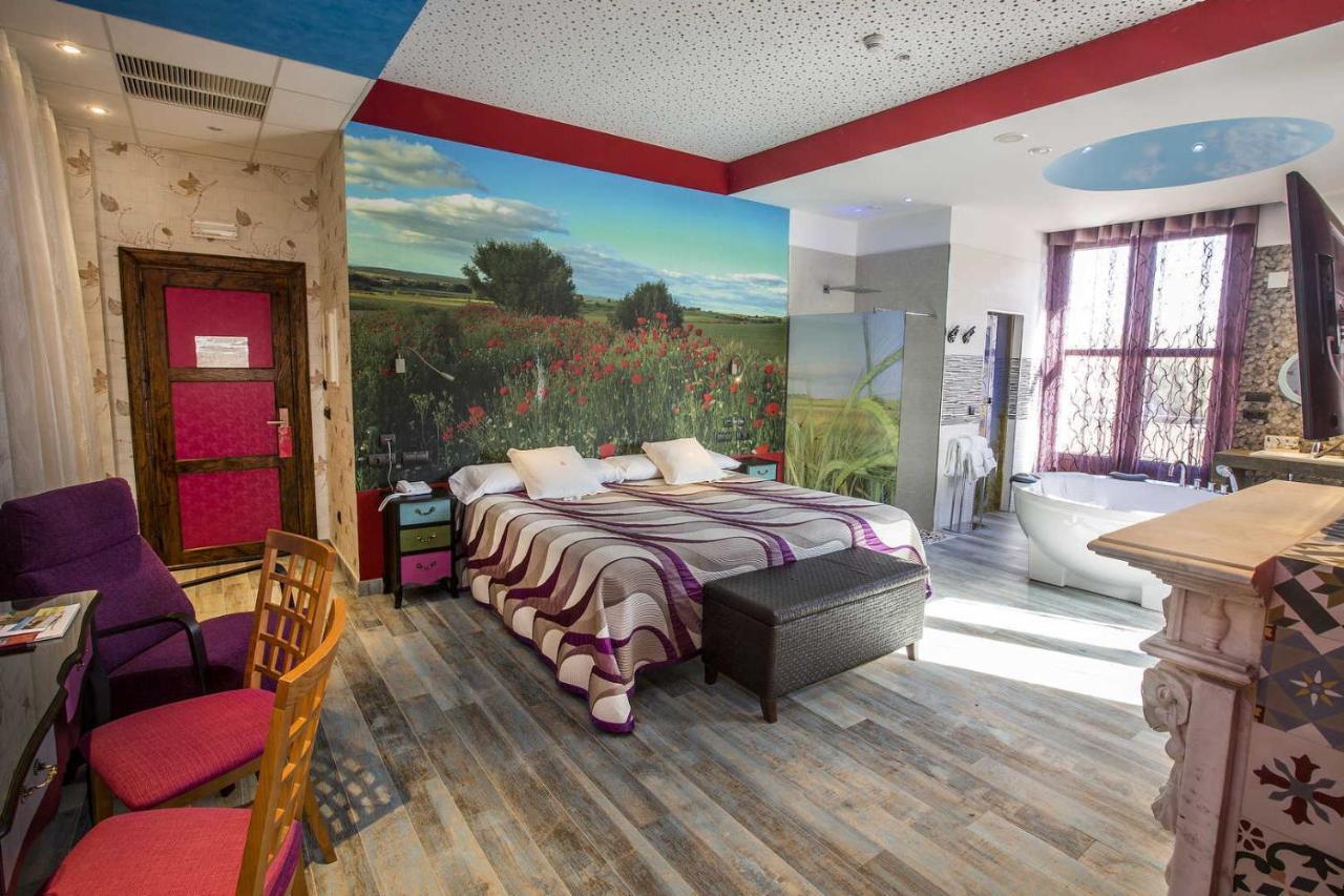 Hotels In Caleruega Castile And Leon