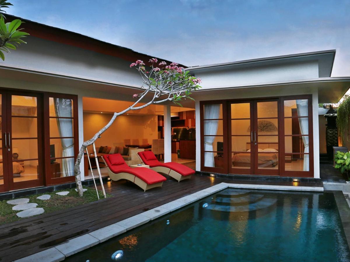 Holiday Benoa Villa, Nusa Dua, Indonesia - Booking.com