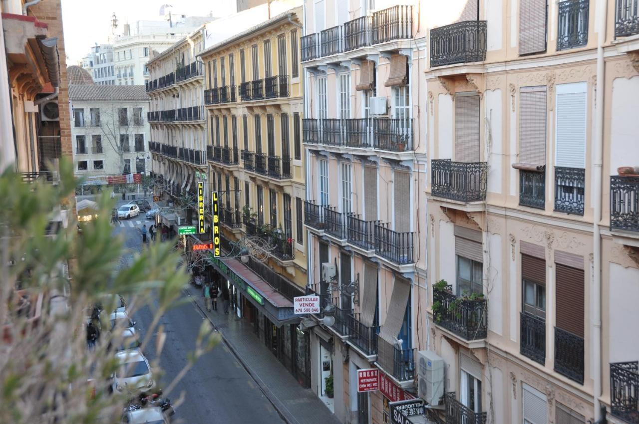 Valencia City Center New Apartments Valencia Precios Actualizados