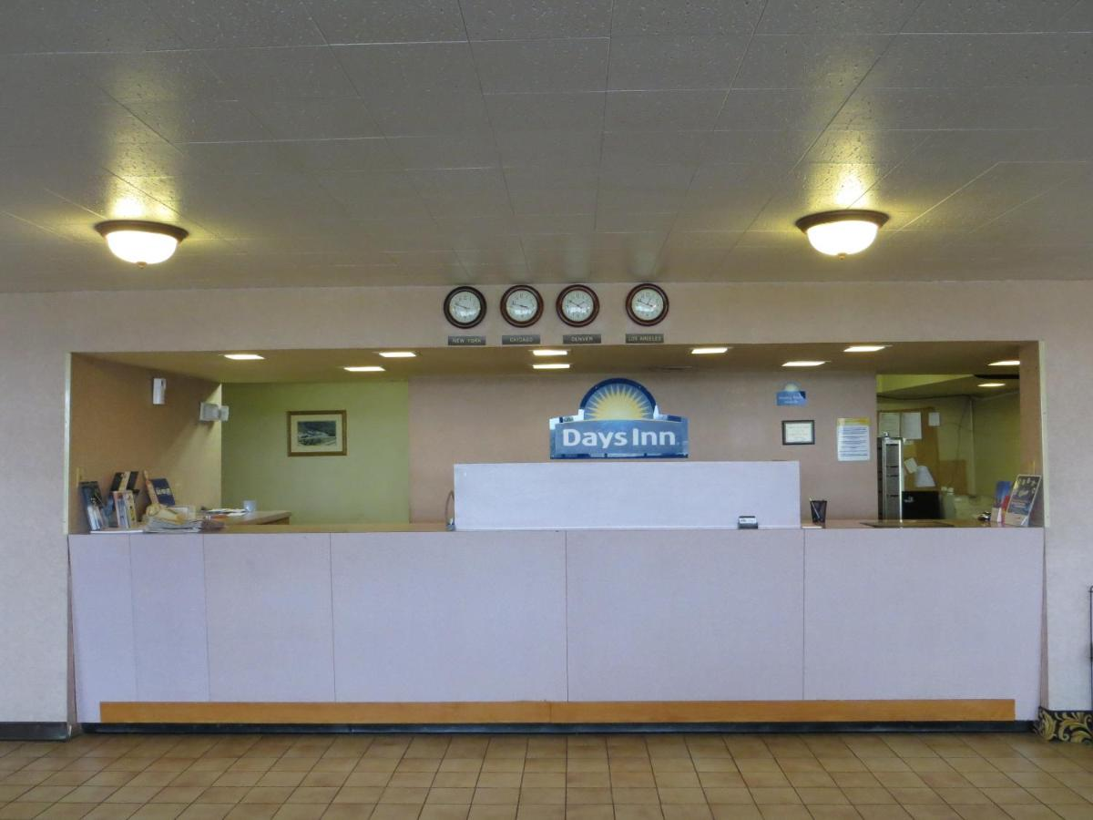 Days Inn by Wyndham Princeton, IL - Booking.com