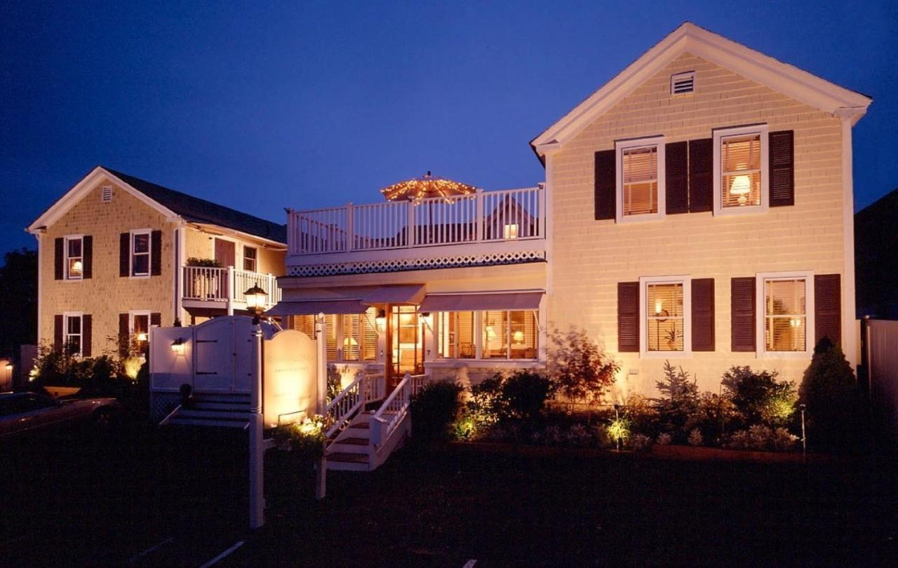 Guest Houses In South Wellfleet Massachusetts