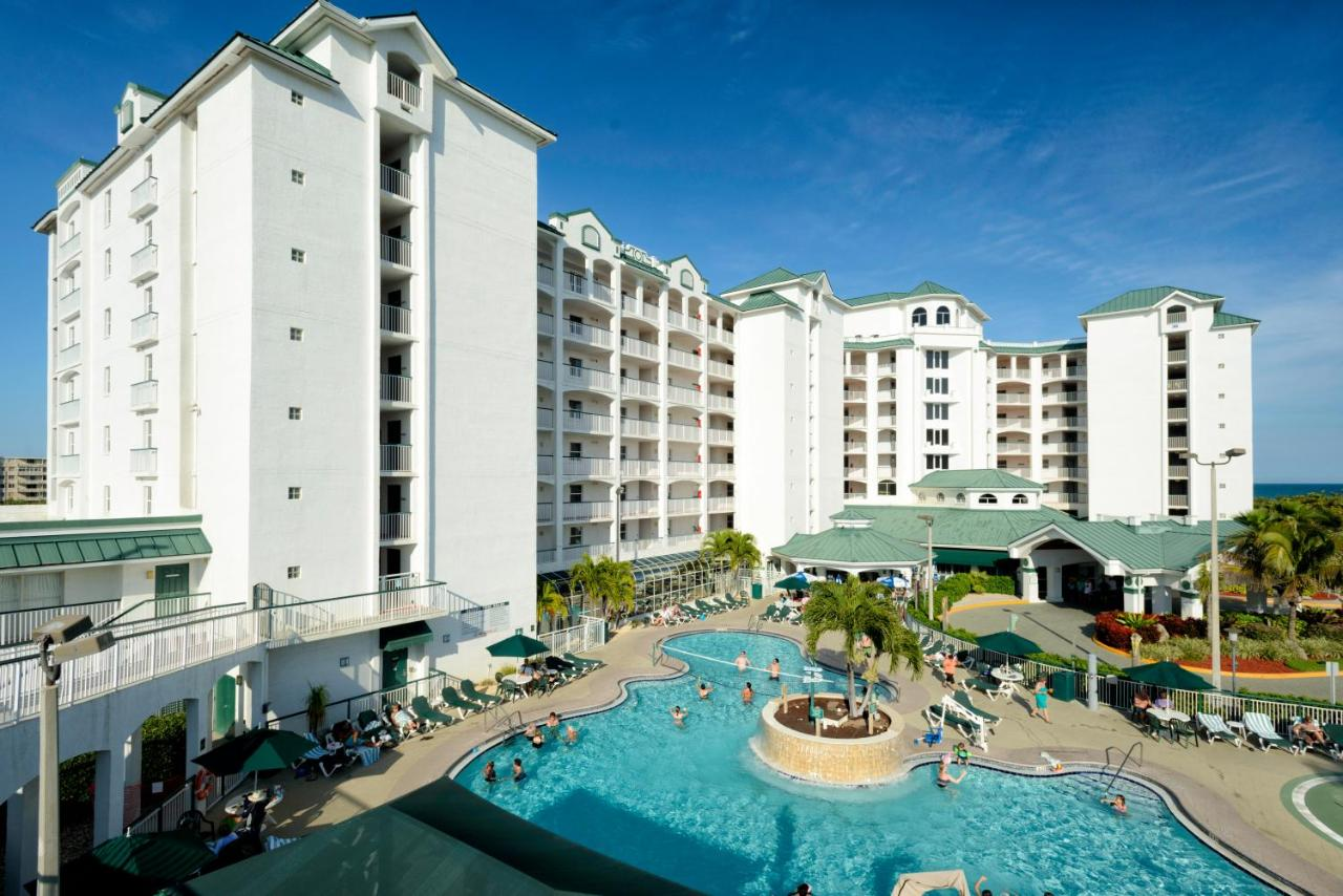 Resorts In Satellite Beach Florida