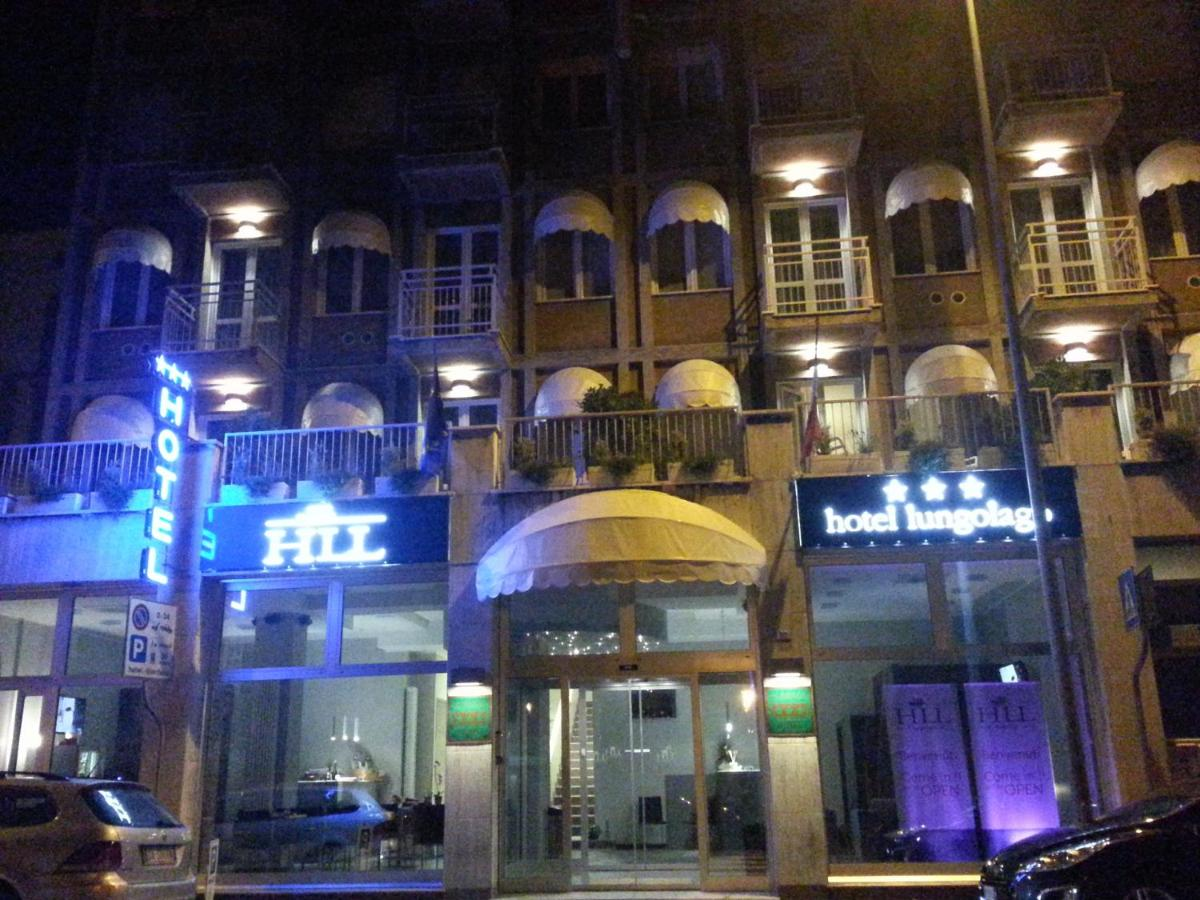 Hotels In Malgrate Lombardy