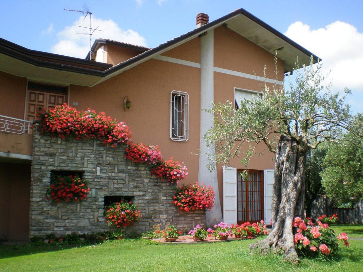 Ferienwohnung Nel Giardino Degli Ulivi (Italien Castelnuovo Magra ...