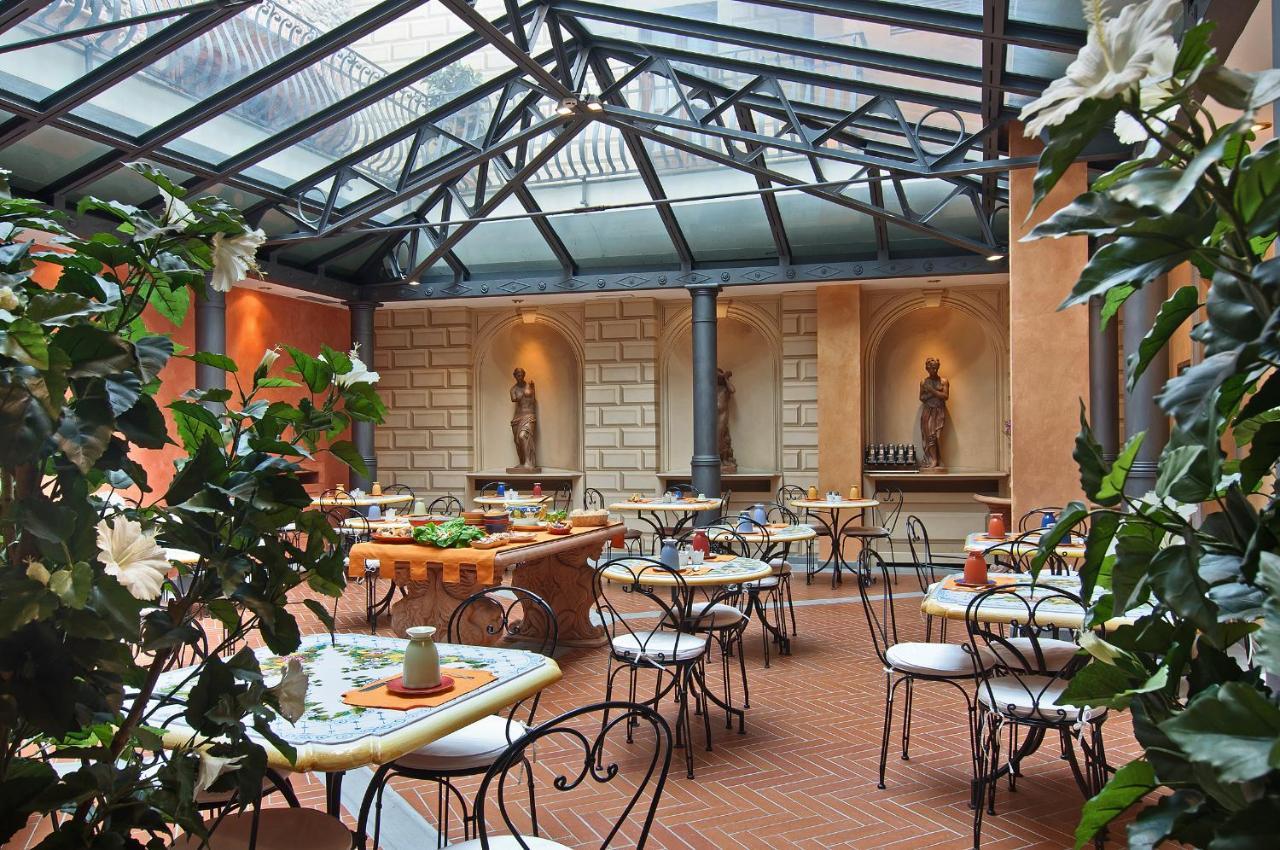 Hotel Alba Palace Italien Florenz Booking Com