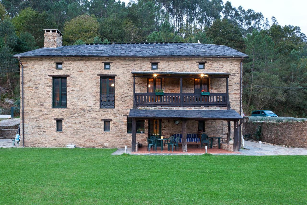 Casa de Aldea Terraverde, San Tirso de Abres – aktuālās 2019 ...