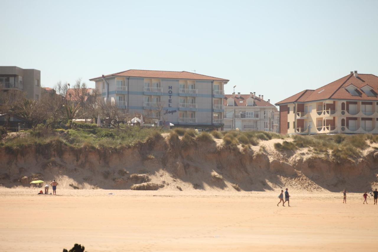 Hotels In Quejo Cantabria