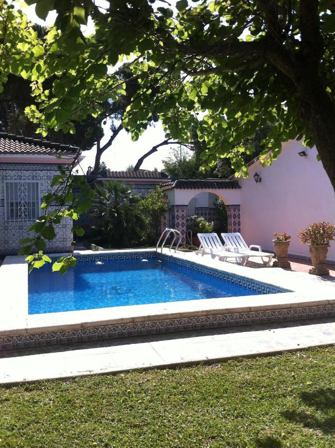 Villas Cristina (Spanje Chiclana de la Frontera) - Booking.com