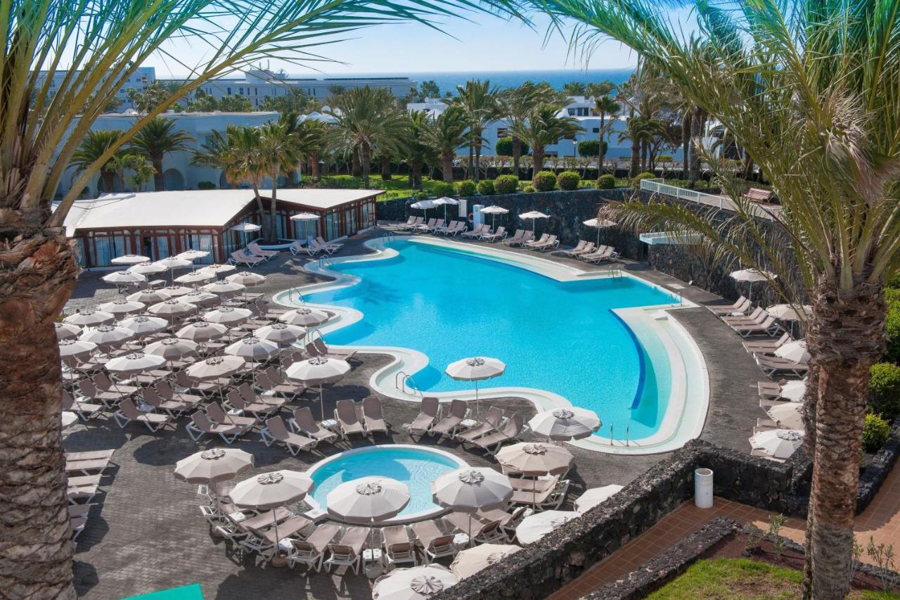 Hotels In La Asomada Lanzarote