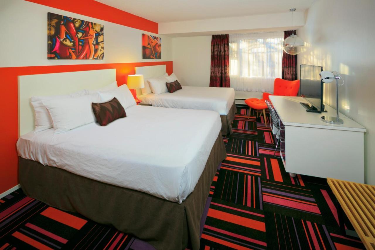 Hotel ZED (Kanada Victoria) - Booking.com