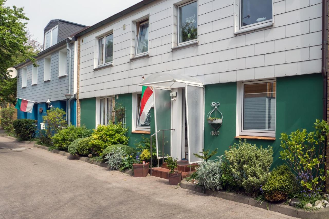Apartment Witte Kliff Helgoland, Germany - Booking.com