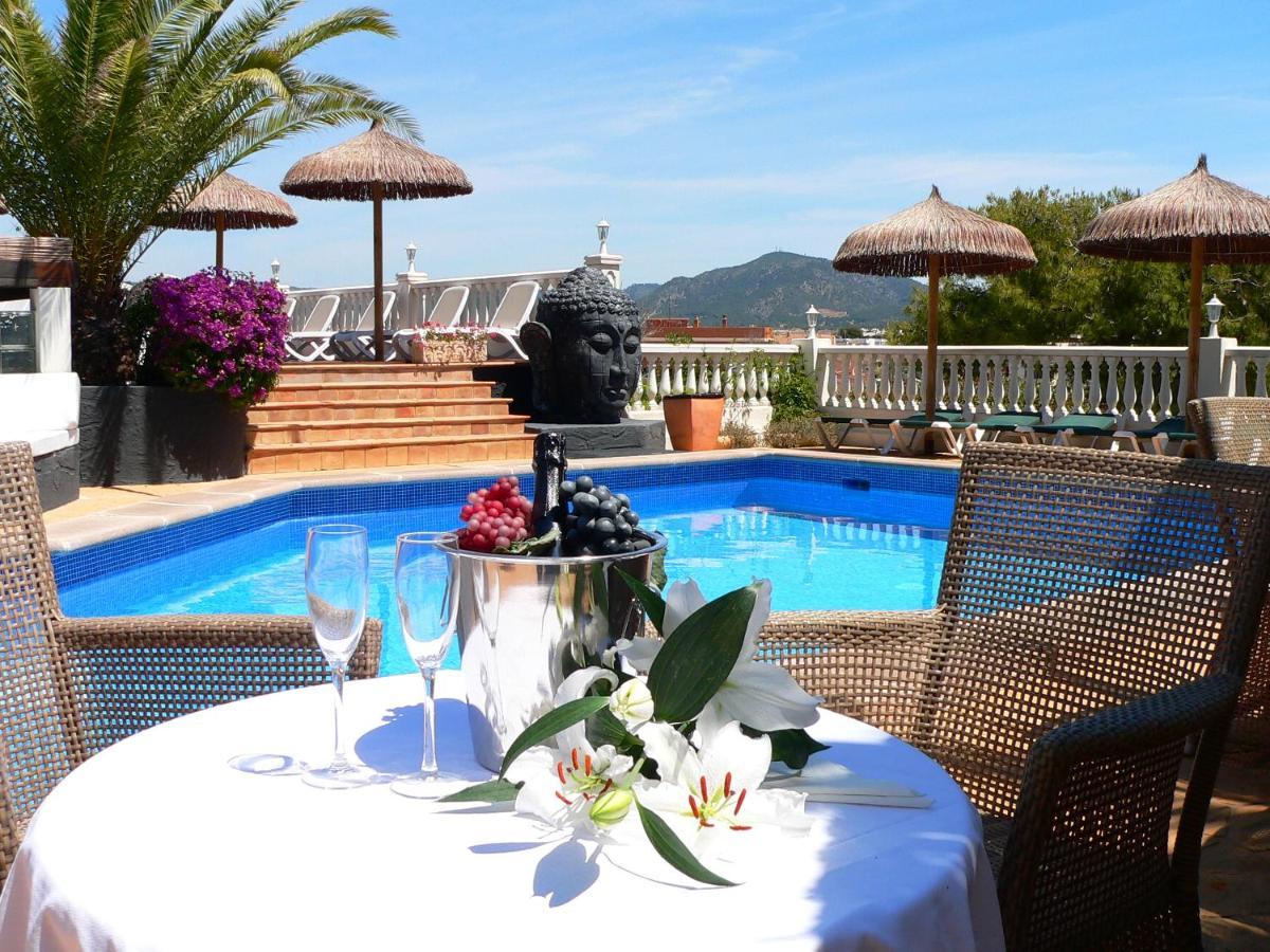 Hotels In Santa Ponsa Majorca